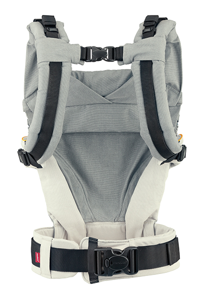 Manduca XT Baby Carrier Review