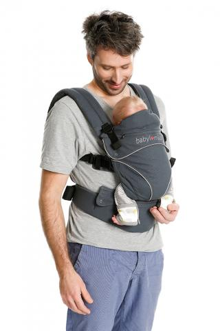 Newborn Buckle Carriers