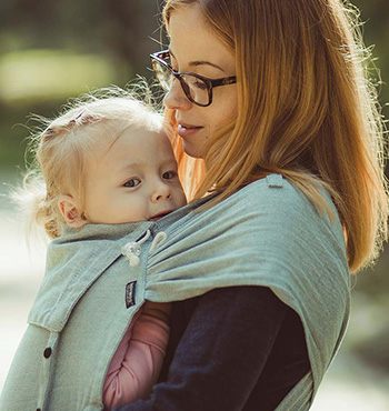 9 Of The Best Baby Carriers For 2019
