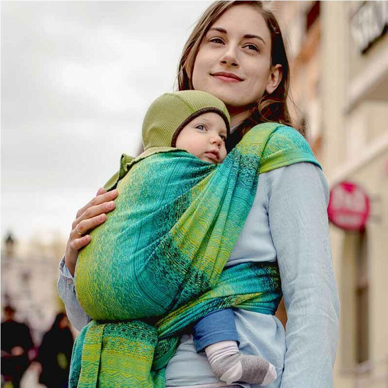 Best Baby Wrap Carrier UK