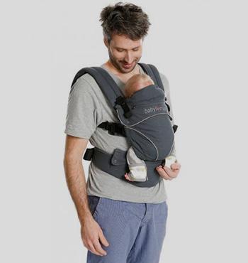 Newborns & Buckle Carriers