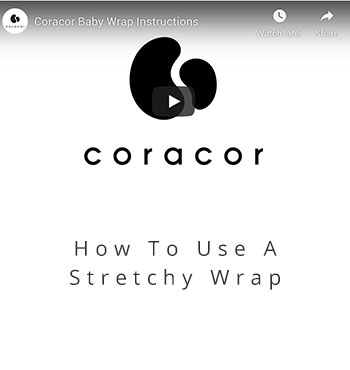 How To Use A Stretchy Wrap