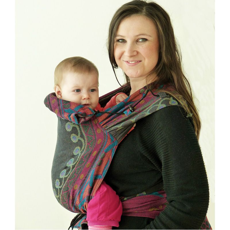 Baby Carrier Suitable For 1 Year Old