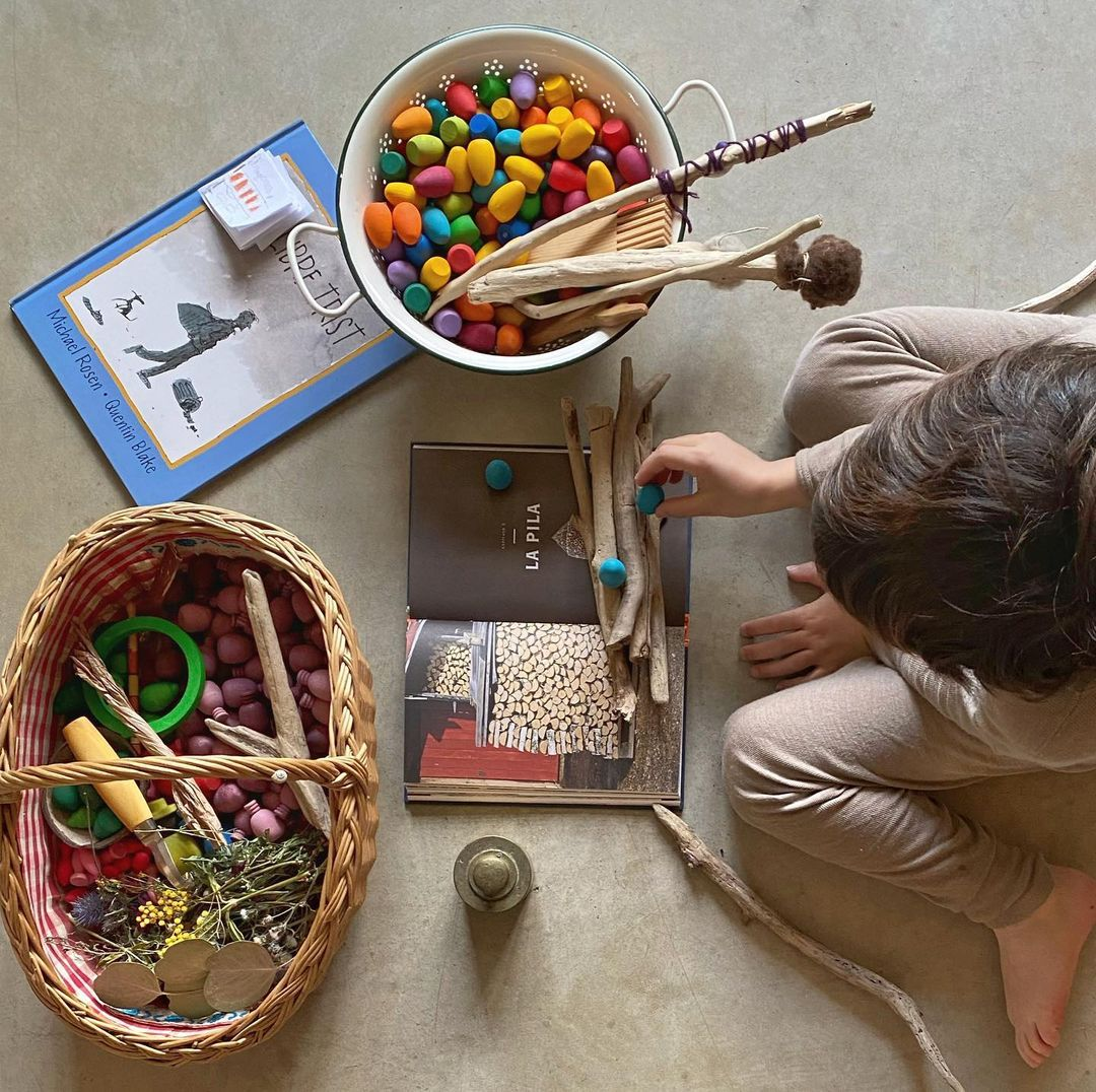 Spark imaginations with Grapat Toys
