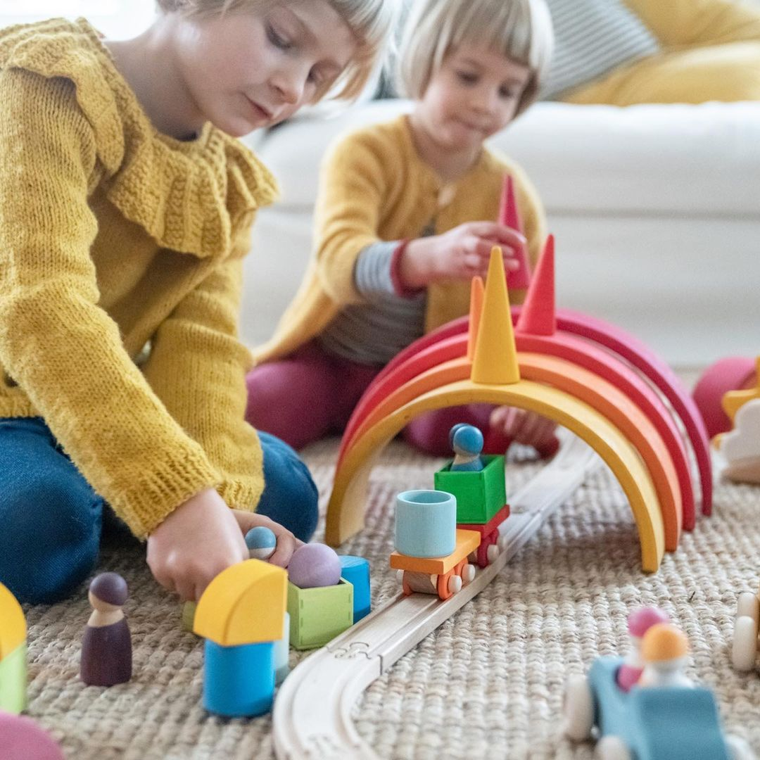 7 Essential Elements of Toys for Early Childhood Development