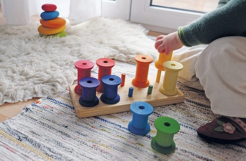 Grimm's Wooden Toys