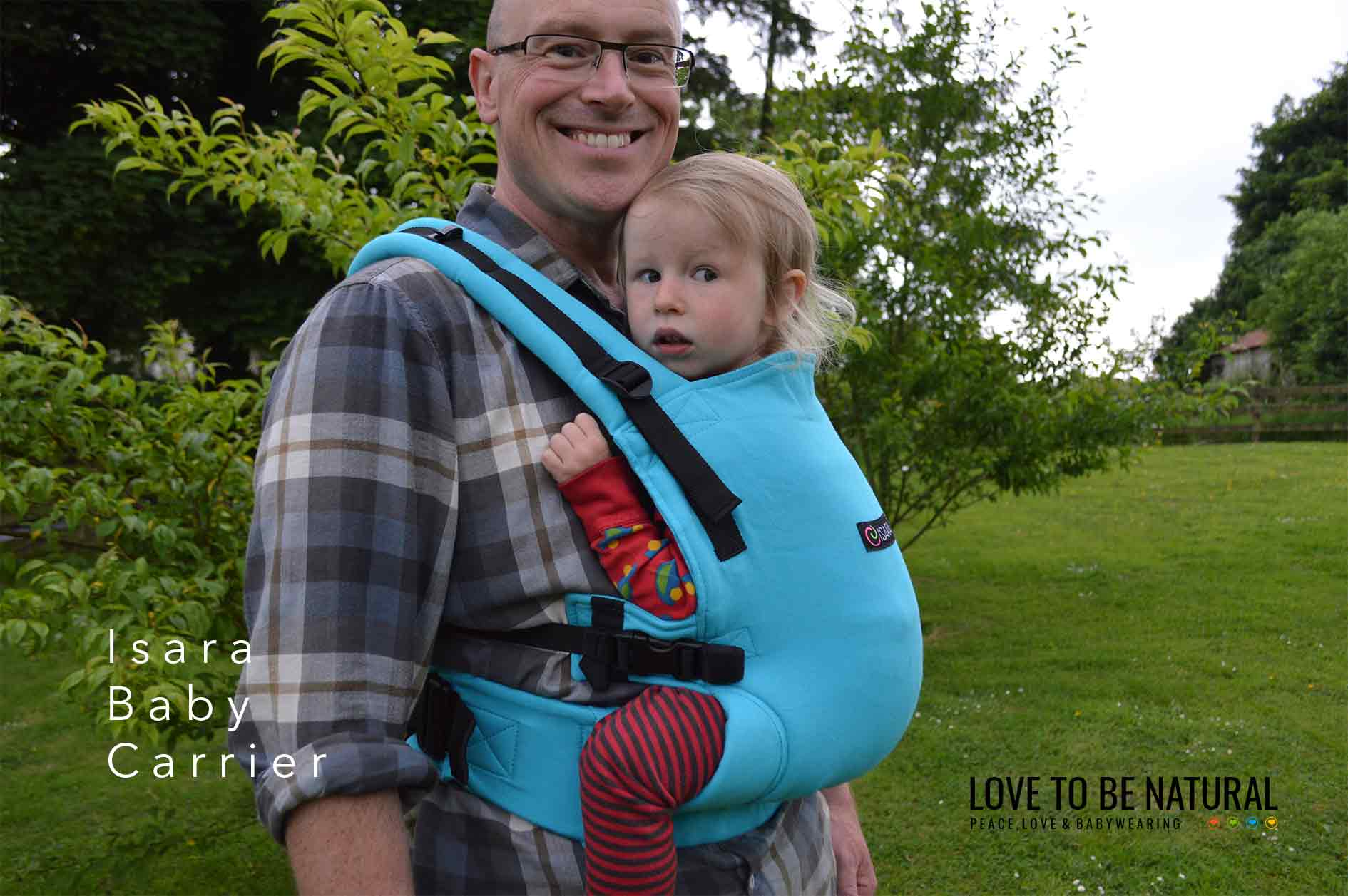 Isara Baby Carrier