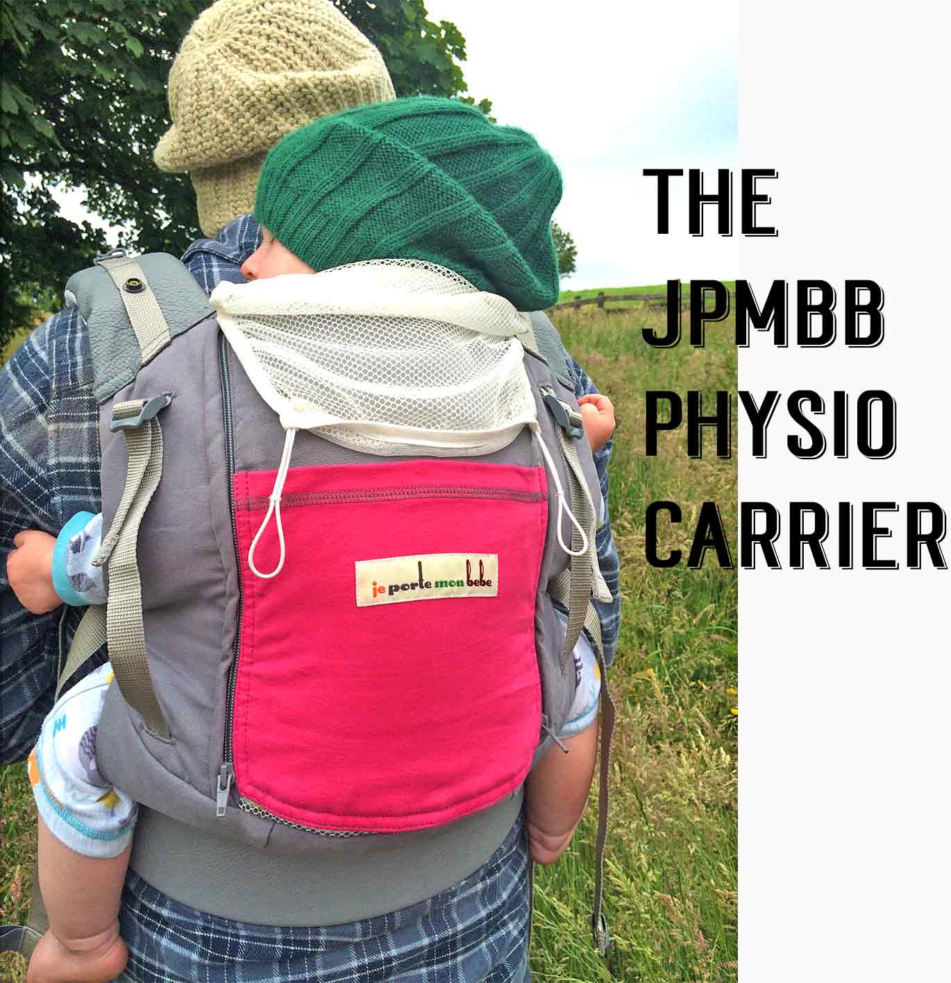 JPMBB PhysioCarrier Review