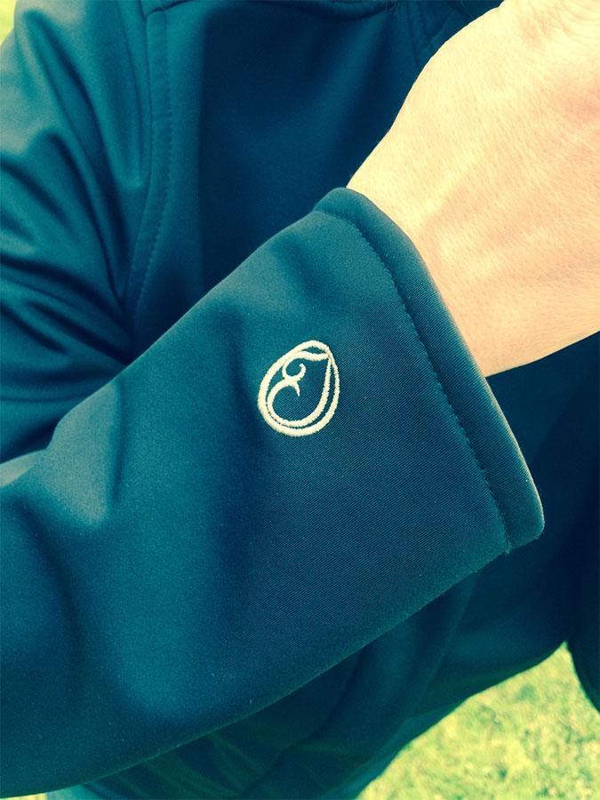 The Amazing Mamalila Allweather Jacket - Cuffs