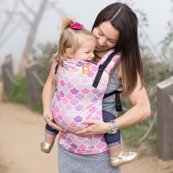 Buckle Carriers Buying Guide