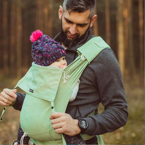 Half Buckle Carrier Buying Guide