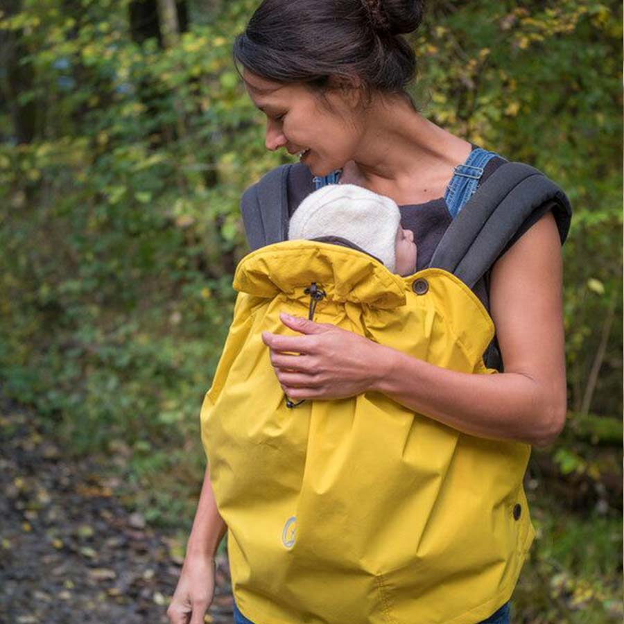 Buy babywearing coats, jackets and covers online in the UK