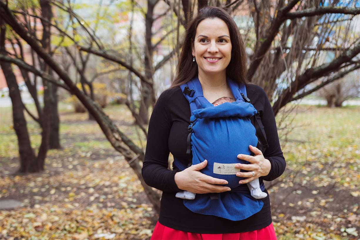 Buy Storchenwiege woven wraps, ring slings and baby carriers online in the UK