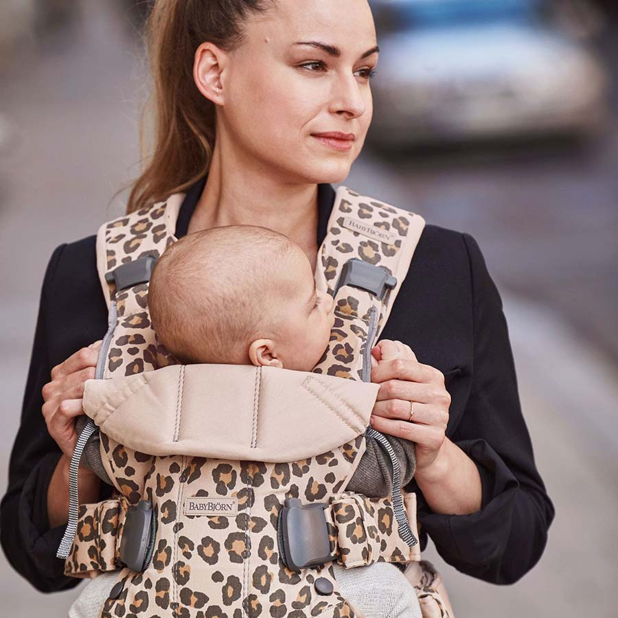 BabyBjorn Baby Carriers