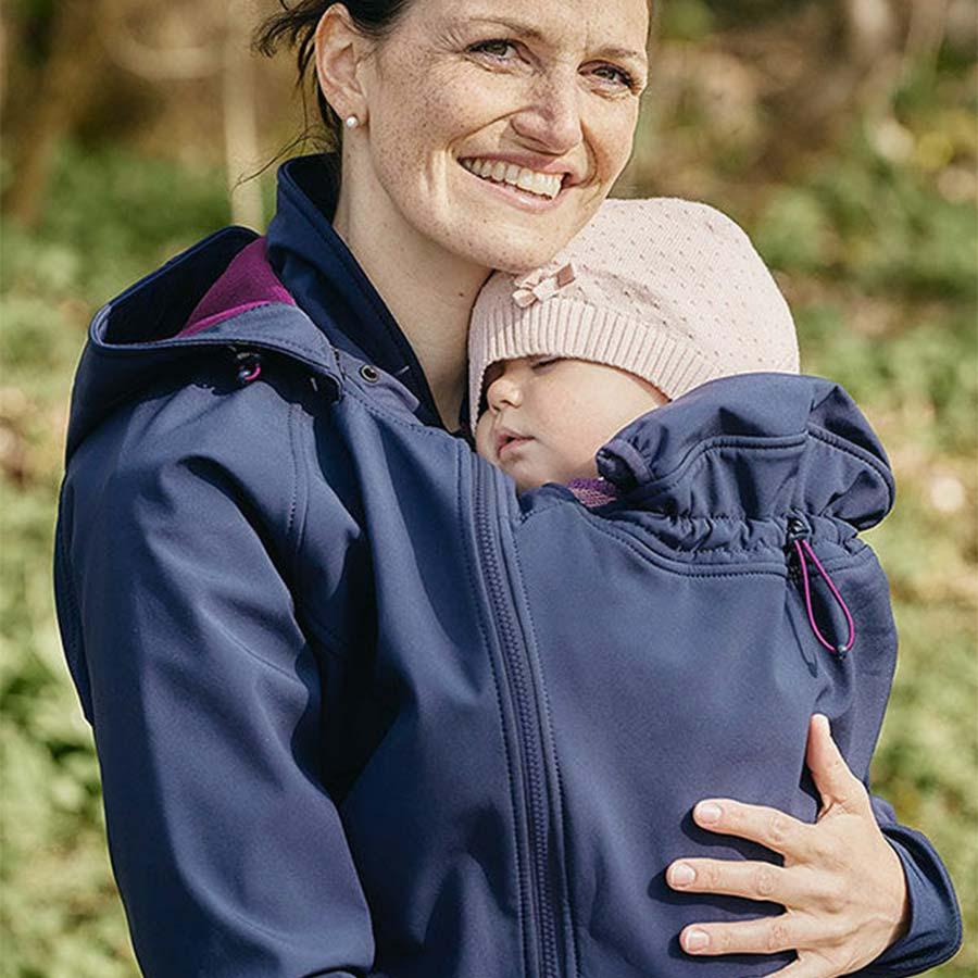 Babywearing Coats & Covers