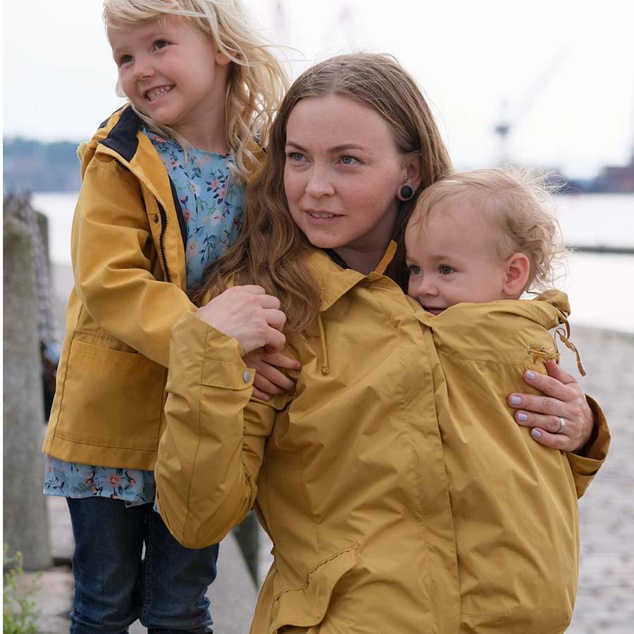 Mamalila Dublin Jacket