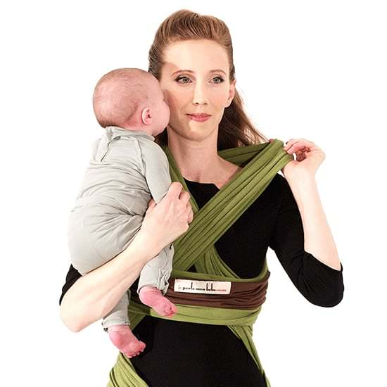 Babywearing Carrying Your Baby