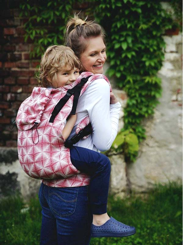 Little Frog Preschool Carriers