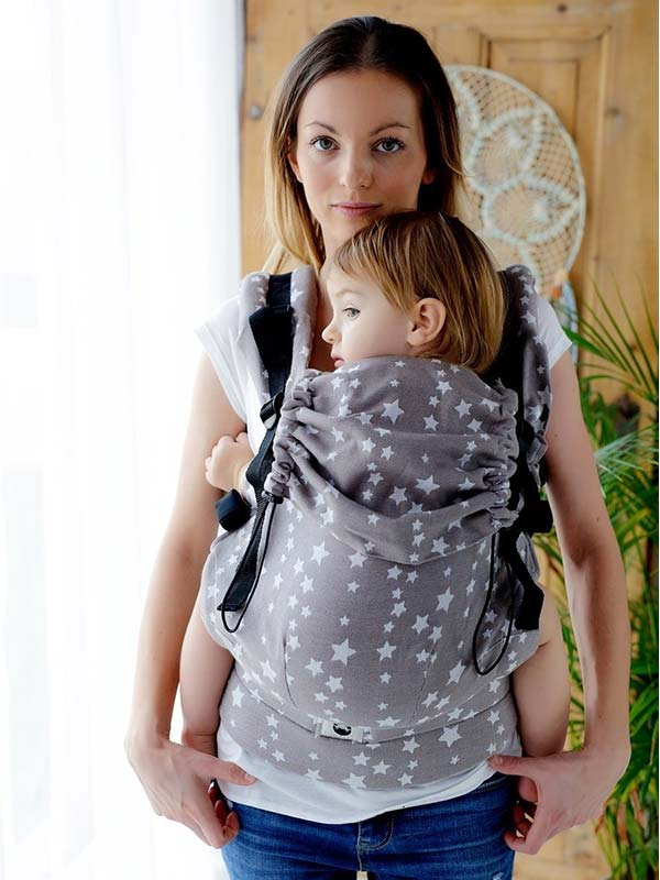 Little Frog Toddler Carriers