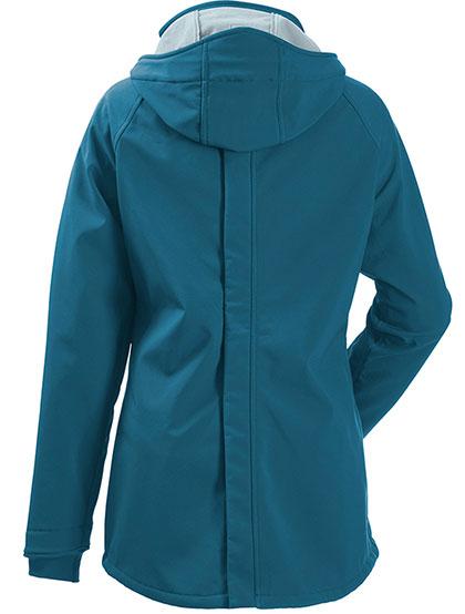 Mamalila Allweather Softshell Rain Jacket