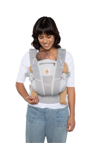 Ergobaby Omni Breeze Front Carry In