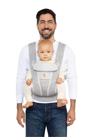 Ergobaby Omni Breeze Front Carry Out
