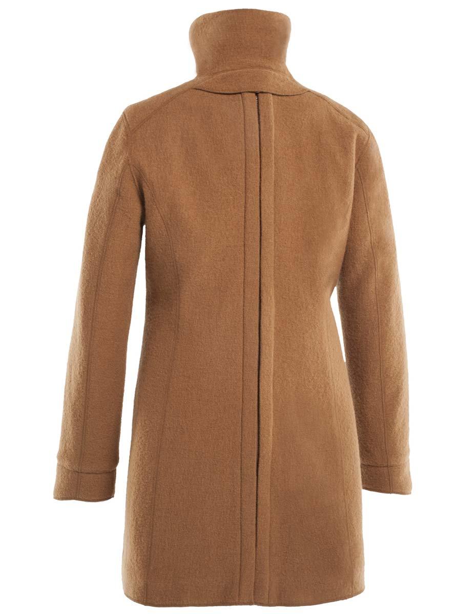 Mamalila Short Coat - Organic