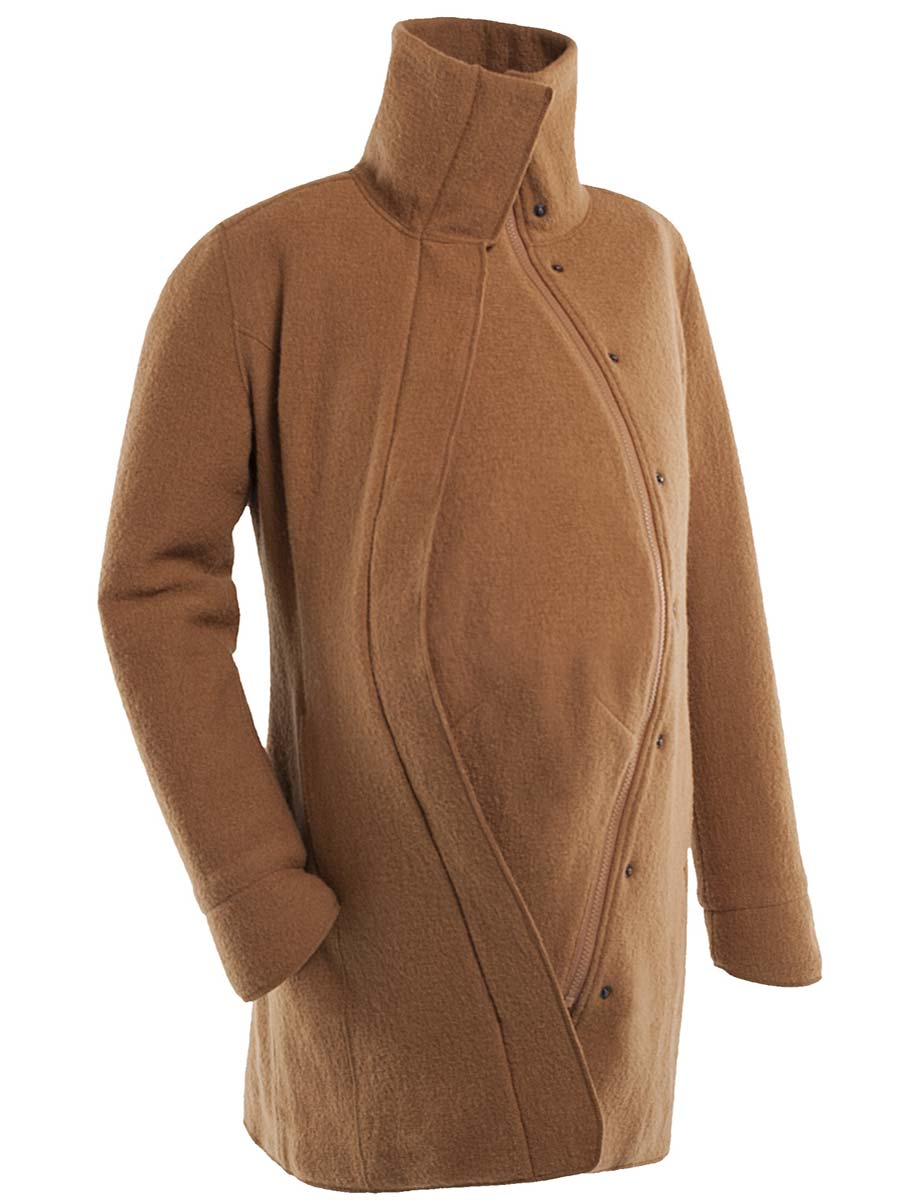 Mamalila Oslo Wool Coat