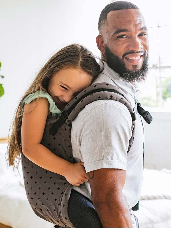 Tula Preschool Carriers