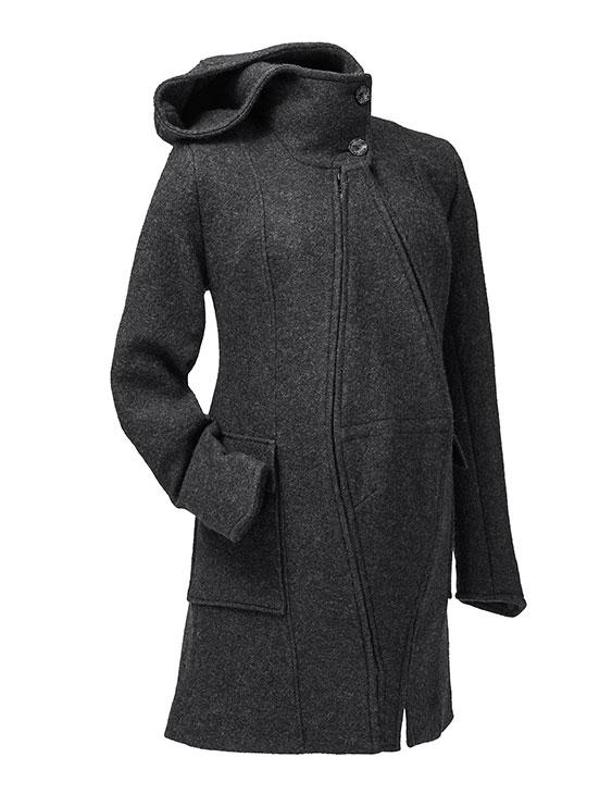 Mamalila Wool Coat