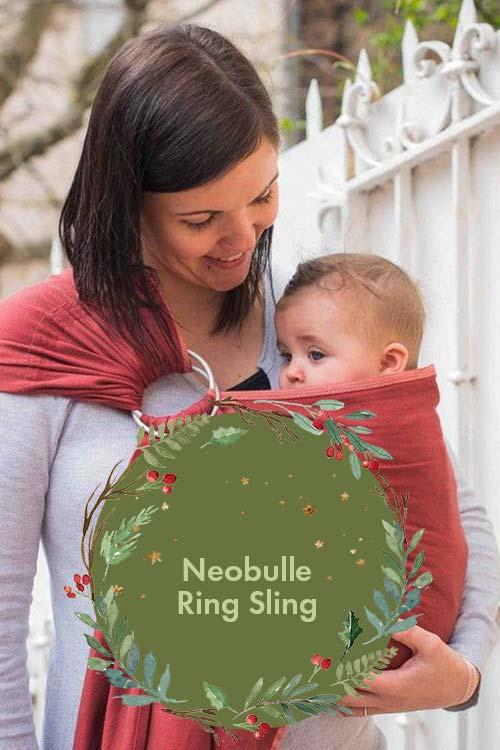 Neobulle Festive