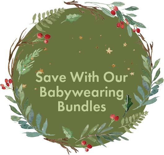 Babywearing Bundles