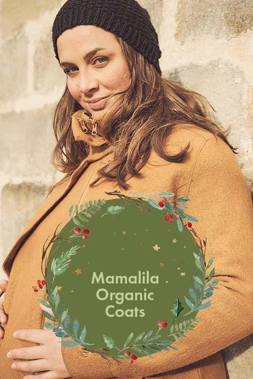 Mamalila Organic Coats