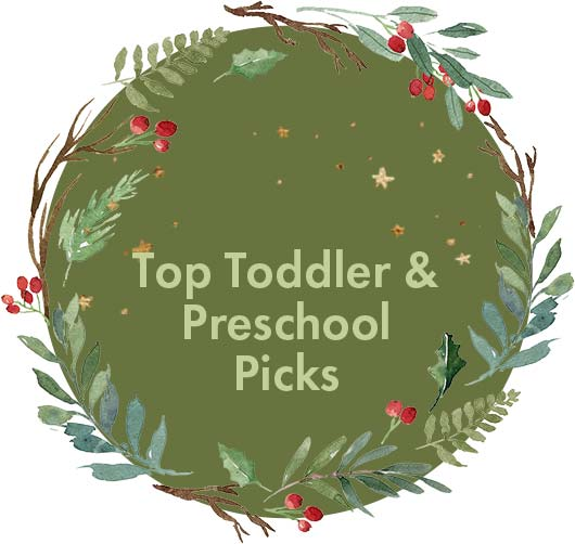Toddler and Preschool Carriers