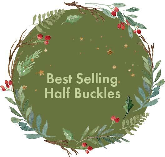 Best Selling Half Buckles