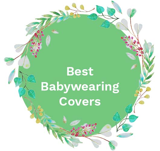 Best Babywearing Covers