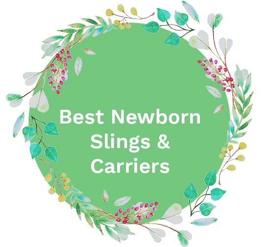 Best Newborn Slings and Carriers