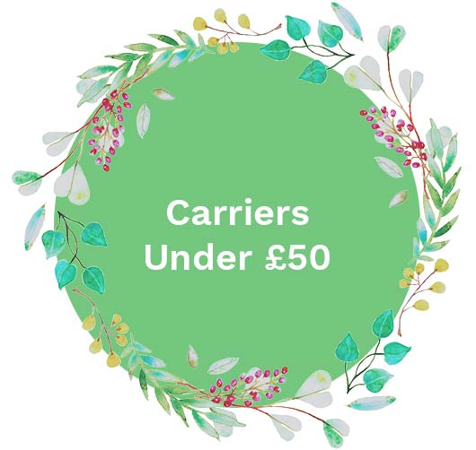 Carriers Under £50