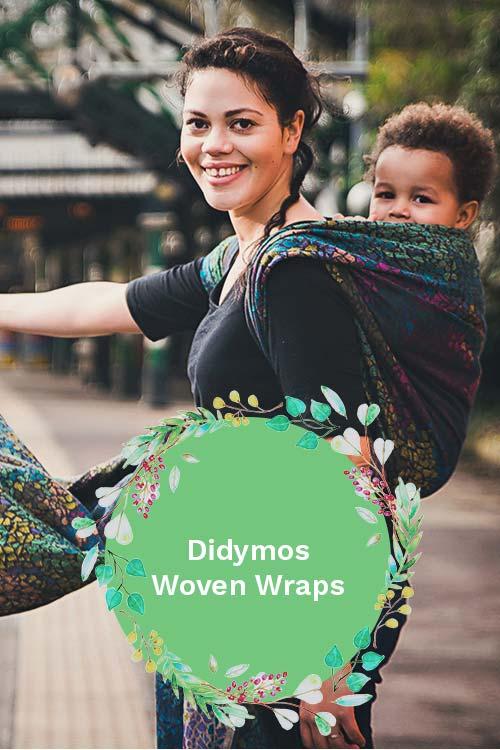 Didymos Wraps Festive