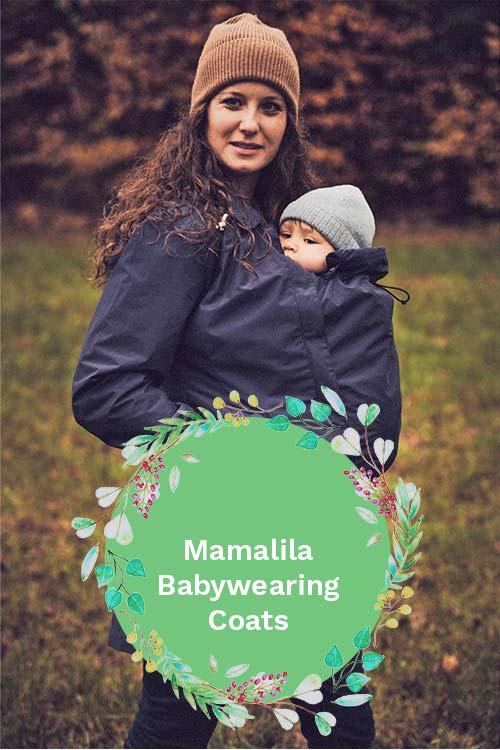 Mamalila Coats